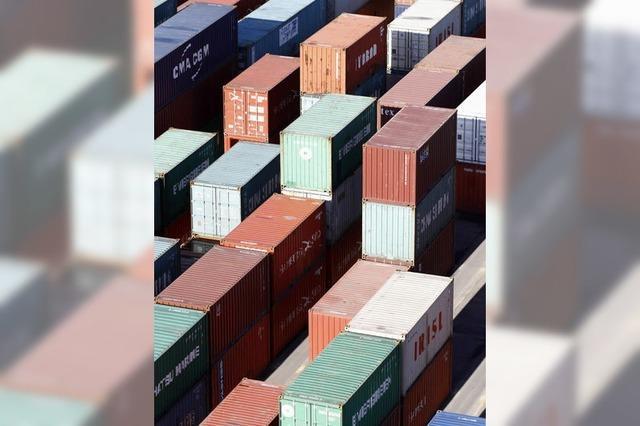 Die Industrie sollte sich lieber auf den Binnenmarkt umorientieren