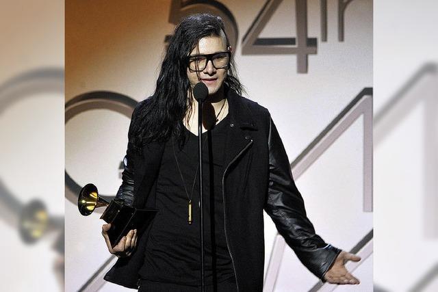 Drei Grammys
