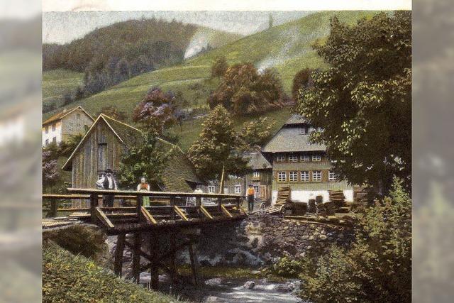 Tiroler waren erste Siedler