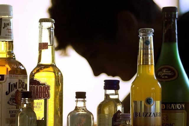 Betrunkene Jugendliche an der Fasnet - muss das sein?