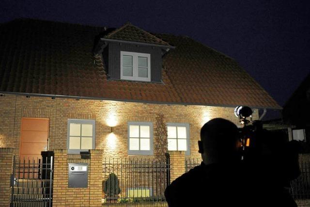 Staatsanwaltschaft durchsucht Christian Wulffs Wohnhaus