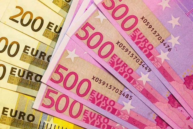 Unbekannter Wohltäter lässt Braunschweig rätseln