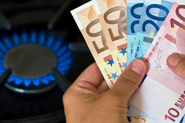 Kläger lehnen Gaspreis-Vergleich ab
