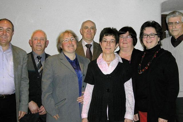 Hecklinger Kirchenchor ist wichtiger Kulturträger