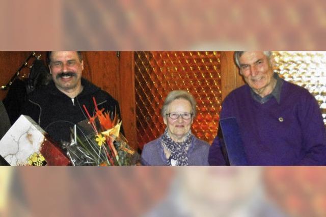 Orchideenfreunde hatten Blumen zu vergeben