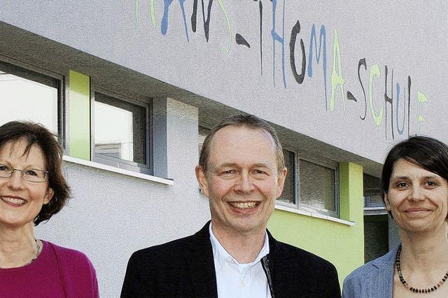 Hans-Thoma- und Musikschule bauen gemeinsam einen Chor auf