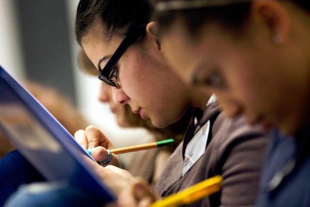 G9: 51 Gymnasien wollen Modellversuch