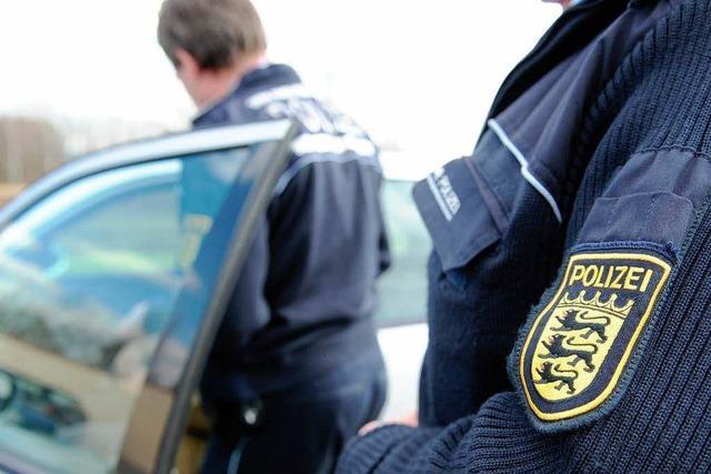 A5: Polizei nimmt Raser und Drängler ins Visier