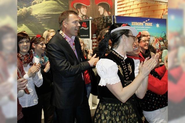 Der Hochschwarzwald singt in Berlin
