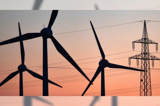 Behutsam mit Windkraft umgehen