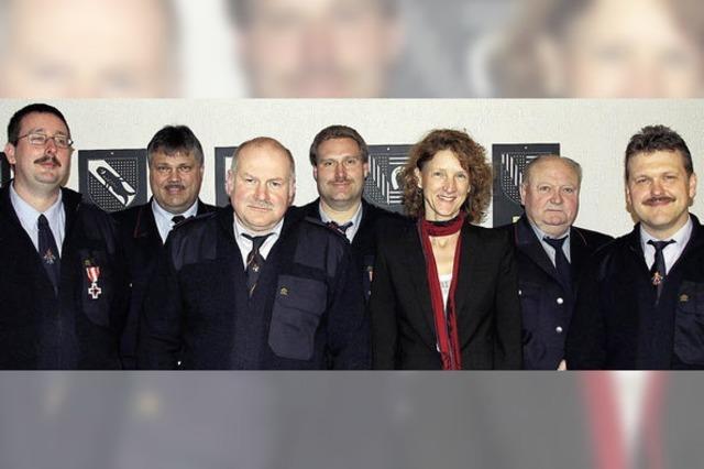 Dirk Schmider neuer Vizekommandant