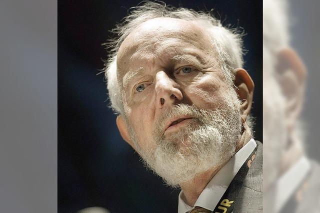 Ernst Ulrich von Weizsäcker: