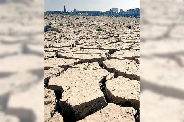 Die messbaren Spuren des Klimawandels