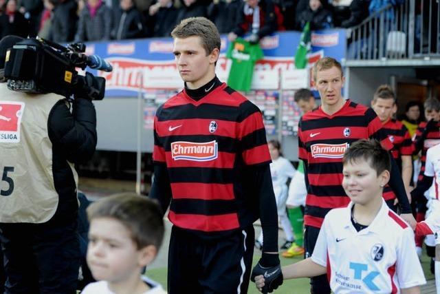 Auch Höhn verletzt: SC Freiburg gehen die Verteidiger aus