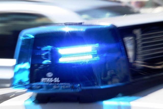Motorroller erfasst Mädchen – schwerverletzt