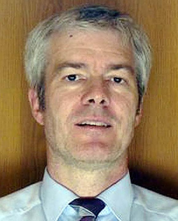 Werner Karlin    Foto: privat