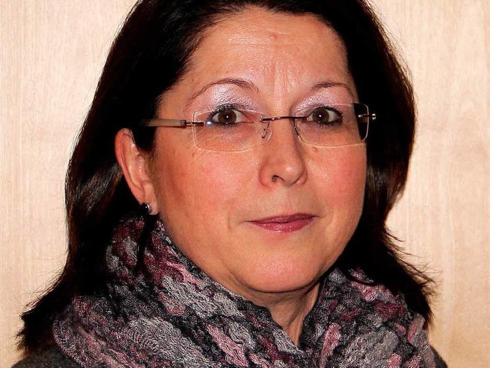 """Renate Meier-Kleisle:  """"Kontrolldruck systematisch erhöht""""    Foto: BZ"""