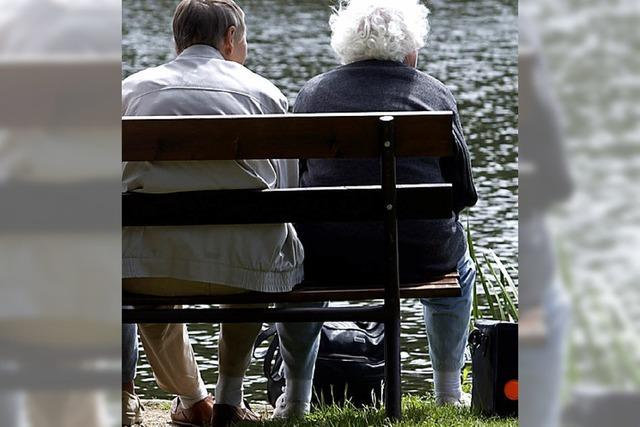 Themenwoche: Das Altern hat viele Facetten