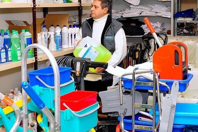 Keifert aus Schallstadt holt Jobmotor 2011