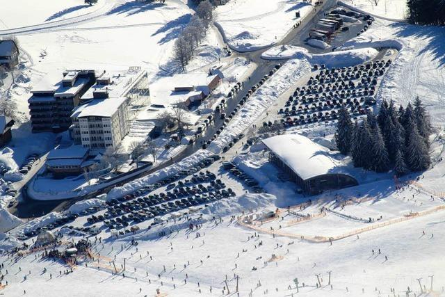 Liftverbund Feldberg: Umsatzrekord im Februar