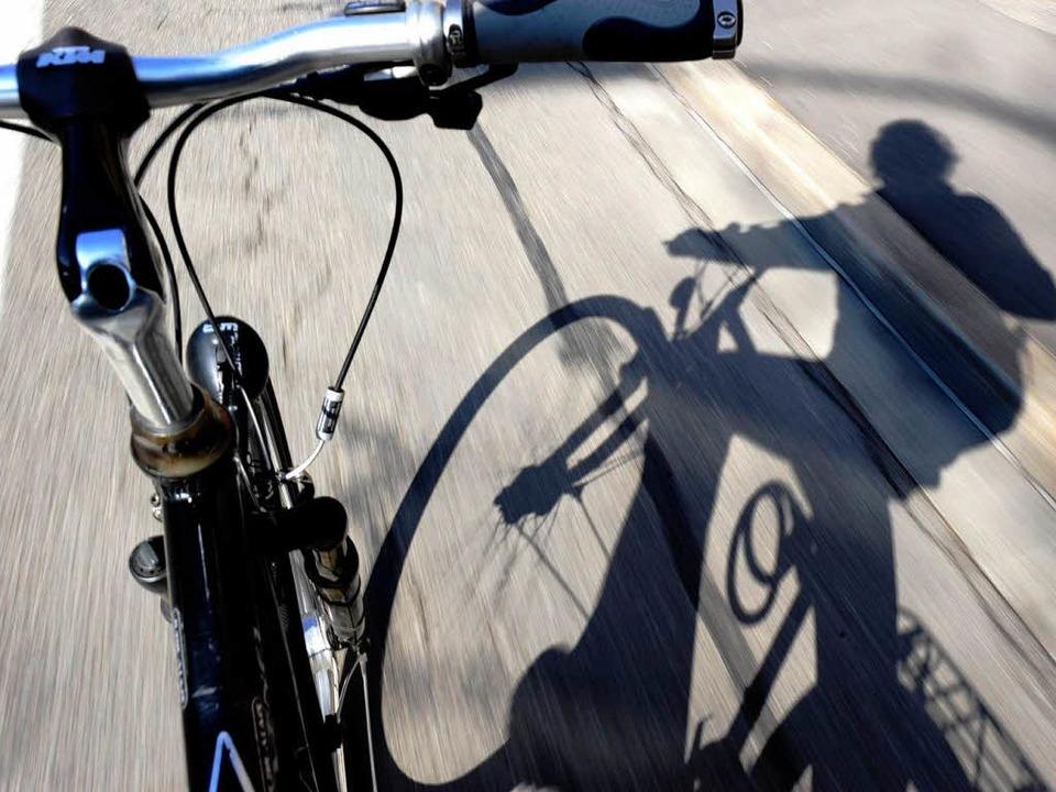Radwegpflicht