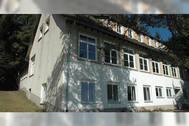 Seelsorgeeinheit verkauft Jugendhaus