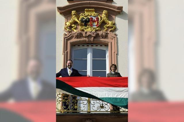 Der Übersetzerpreis 2012 nimmt Ungarn in den Fokus
