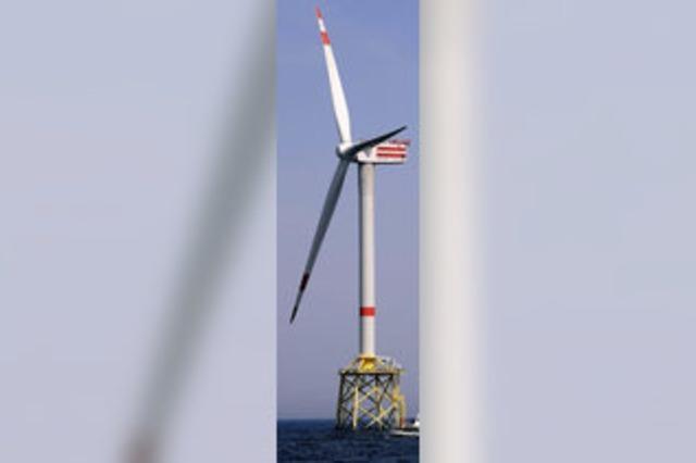 Was verlangsamt die Energiewende?