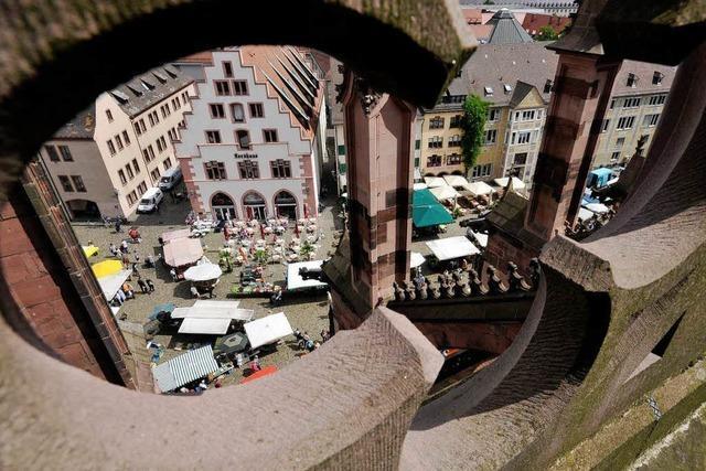 Studie: Freiburg ist die trendigste Großstadt in Baden-Württemberg