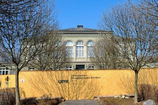 Amokfahrt in Basel: Täter nicht vernehmungsfähig