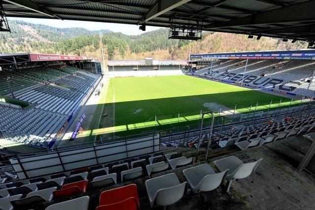 Räte fordern Prüfung des SC-Stadiongutachtens