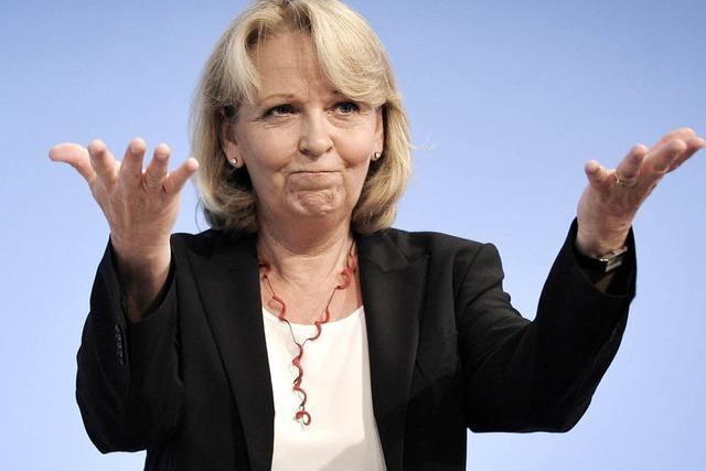 Kraft will wieder Rot-Grün – CDU hält sich alles offen