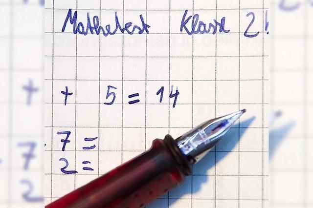 Warum ist Mathematik so unbeliebt?