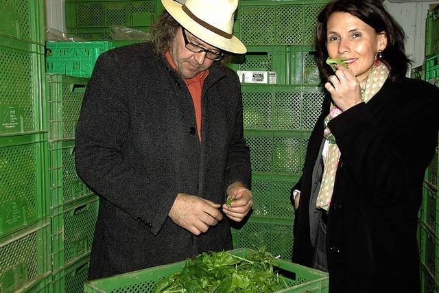 Bauernhof statt Agrarindustrie
