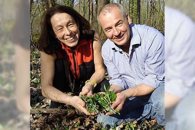 RHEINGEFLÜSTER: Kräuterserie zum Start in den Frühling