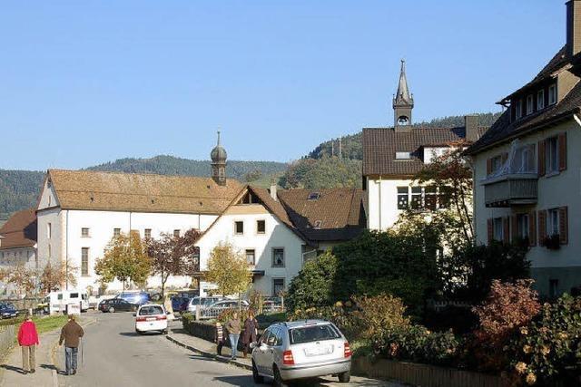 Leben und älter werden in Oberried