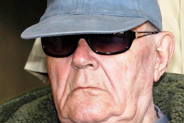 Kriegsverbrecher John Demjanjuk ist tot