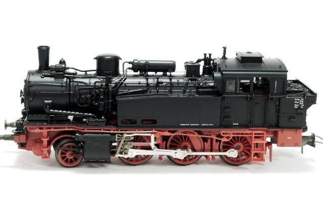 Die doppelte Schwarzwaldbahn