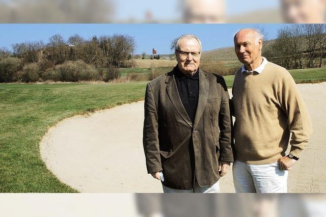 Golfclub: Ernst Schilling tritt zurück