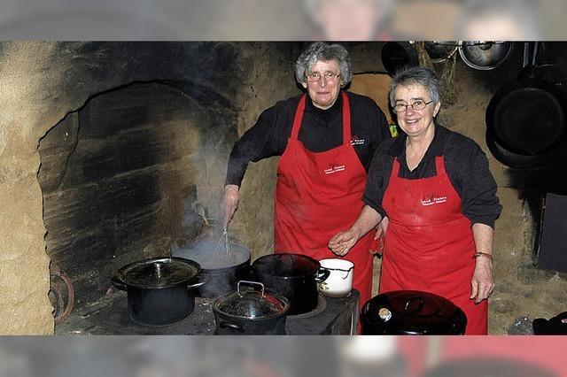 Vogtsbauernhof feiert 400-Jähriges