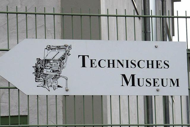 Technikmuseum zieht nicht um