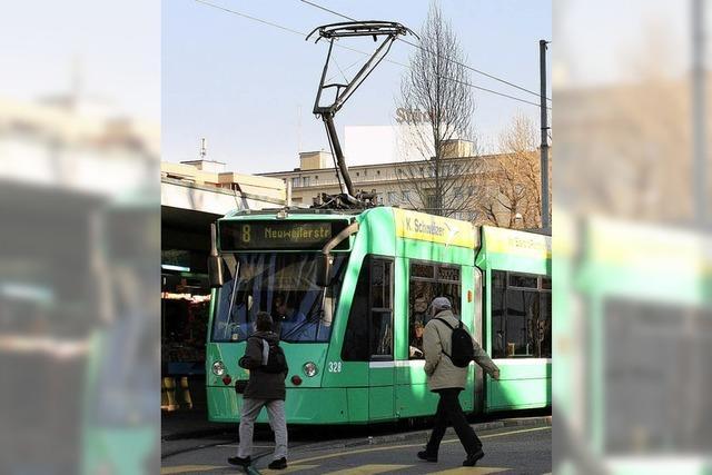 Tramverlängerung erhält neuen Impuls