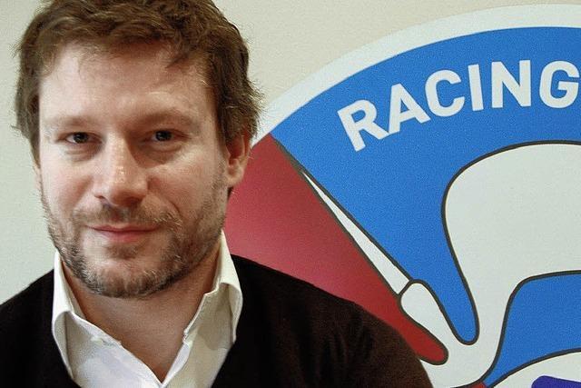 Der Mann, der Racing Straßburg retten will
