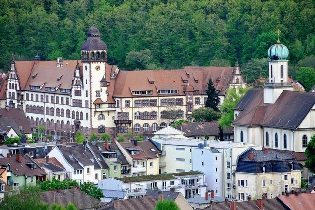 Lycée Turenne: Die ewige Baustelle ruht weiter