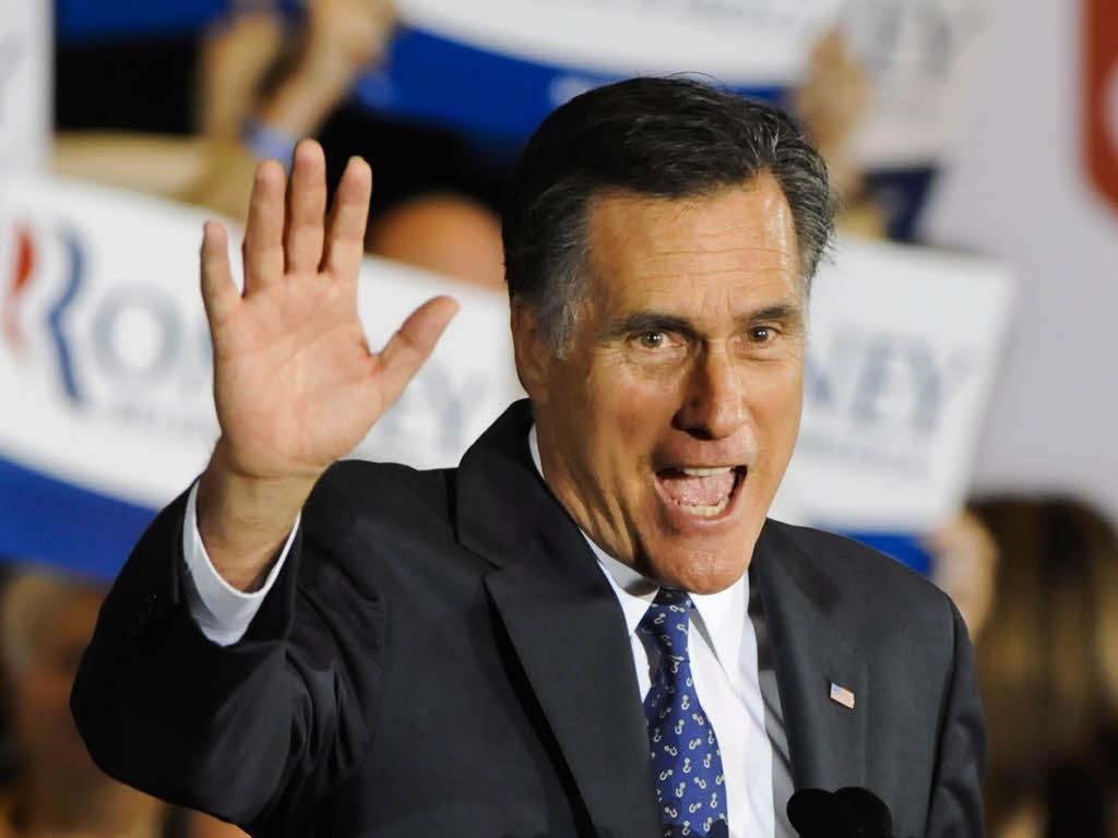 romney gewinnt vorwahl der republikaner in illinois ausland badische zeitung. Black Bedroom Furniture Sets. Home Design Ideas