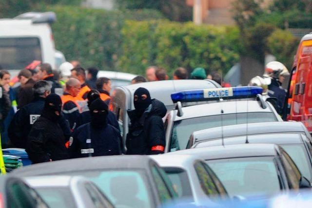 Morde von Toulouse: Verdächtiger will sich ergeben