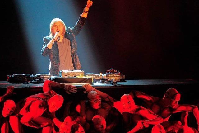 David Guetta kommt nach Colmar
