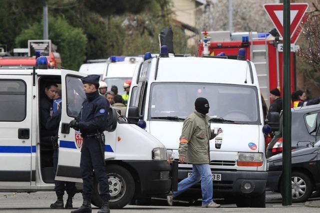 Nervenkrieg in Toulouse: Serienmörder wollte wieder töten