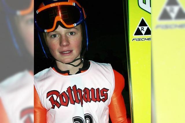 Sebastian Rombach - ein bodenständiger Flieger aus Waldau
