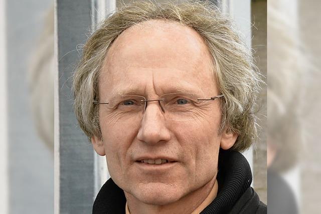 Wolfgang Huppert vom BUND über Asbest